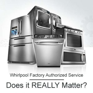 Should You Use Factory Authorized Service